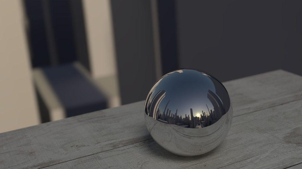 メンズイヤリングの素材のイメージ画像